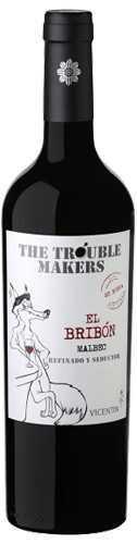 Vicentín Trouble Makers Bribón Malbec/7136 1