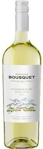 DOMAINE BOUSQUET PREMIUM Sauvignon Blanc 2018