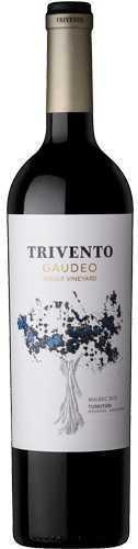 Trivento Trivento Gaudeo Tunuyán Malbec/7127 1