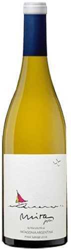 Marcelo Mirás Miras Jovem Pinot Salvaje Blend/6010 1