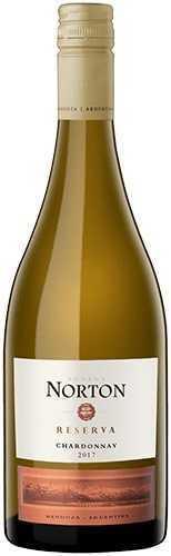 Norton Norton Reserva Chardonnay/796 1