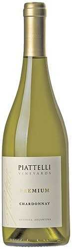 Piattelli Vineyards Piattelli Vineyards Premium Chardonnay/6033 1