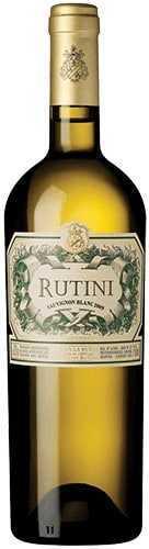 Rutini Sauvignon Blanc 2017