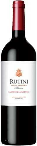Rutini Single Vineyards Altamira 2012