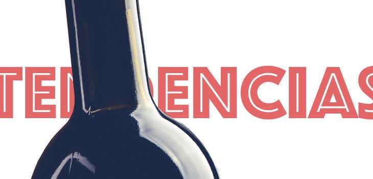 tendencias en vinos