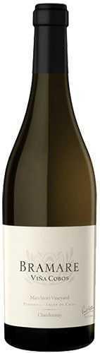 Viña Cobos Bramare Valle de Uco Chardonnay/6027 1