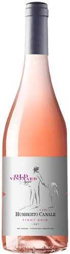 Humberto Canale Humberto Canale Old vineyard Rosé Pinot Noir
