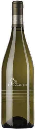 Abremundos Wines Octava Alta Blanc de Blancs Blend/4094 1
