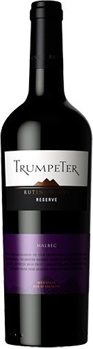 Trumpeter Reserve Malbec 2016