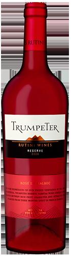 Trumpeter Reserve Rosé Malbec 2015