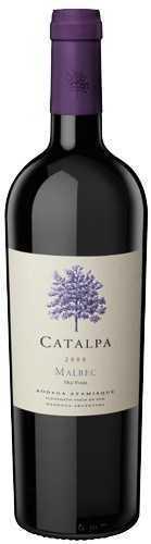 Catalpa Old Vines Malbec 2019 1