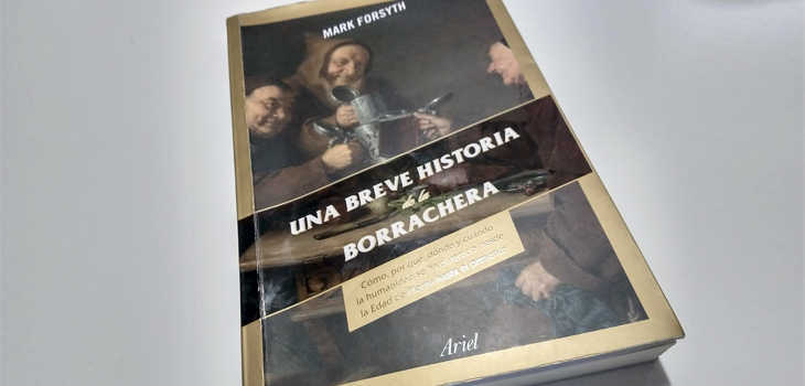 Breve historia de la borrachera