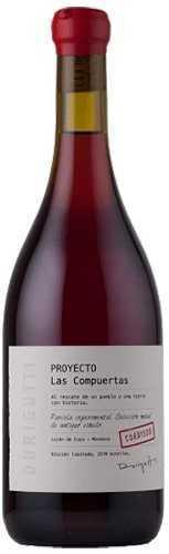 Proyecto Las Compuertas Durigutti Family Winemakers Cordisco 2018 1