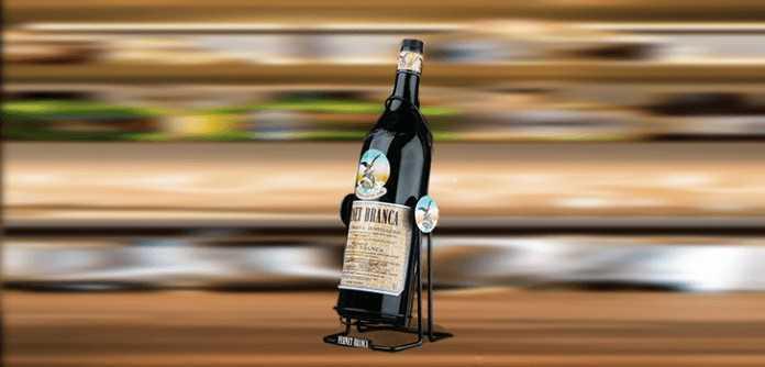 Fernet Branca 3 litros
