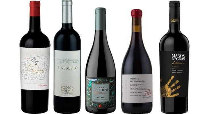 INFORME MALBEC 2019: los 50 mejores vinos del año entre 500 Malbec catados a ciegas 5