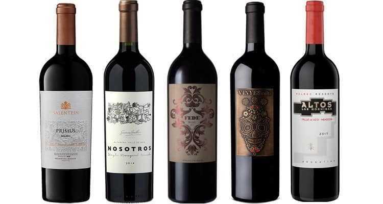 INFORME MALBEC 2019: los 50 mejores vinos del año entre 500 Malbec catados a ciegas 6
