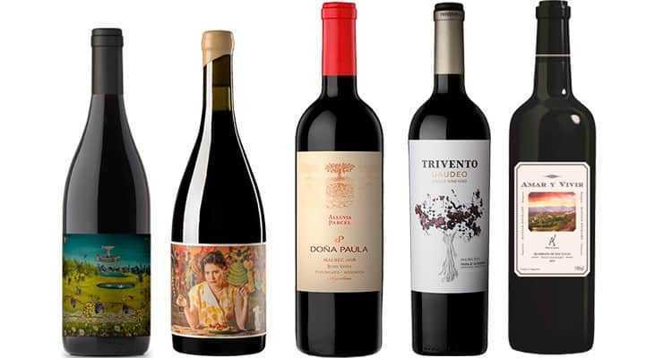 INFORME MALBEC 2019: los 50 mejores vinos del año entre 500 Malbec catados a ciegas 8