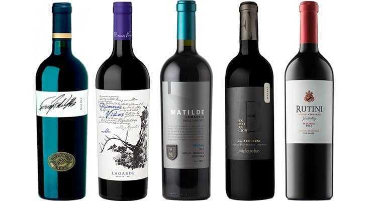 INFORME MALBEC 2019: los 50 mejores vinos del año entre 500 Malbec catados a ciegas 11