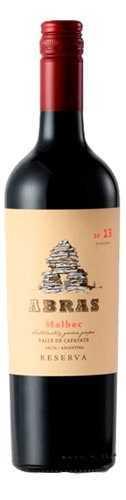 Abras Karim Mussi Winemaker Malbec 2018 1