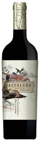 Altaland Esmeralda Cabernet Sauvignon 2014 1