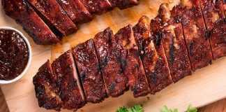 Cómo marinar una carne
