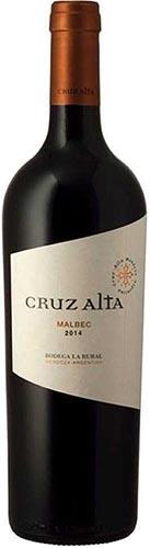 Cruz Alta Malbec