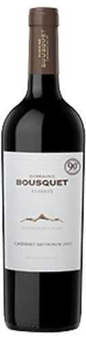 Domaine Bousquet Reserve Domaine Bousquet Cabernet Sauvignon 2013