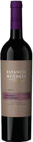 Estancia Mendoza Estancia Mendoza Cabernet Sauvignon 2017