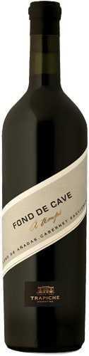 Fond de Cave Atemps Trapiche Cabernet Sauvignon NULL
