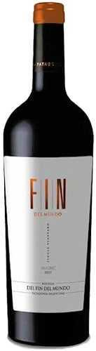FIN Single Vineyard Bodega del Fin del Mundo Malbec 2016 1