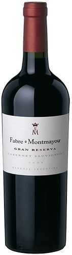 Fabre Montmayou Gran Reserva Cabernet Sauvignon 2017 1