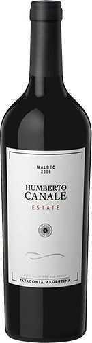 Humberto Canale Estate Humberto Canale Malbec 2019 1