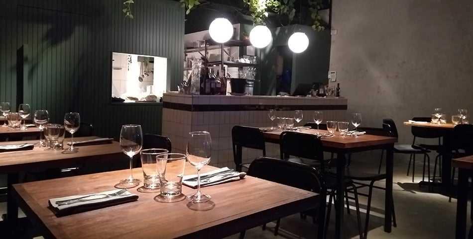 Abrió Julia Restaurante, cocina con sabor y sutileza en Villa Crespo 2