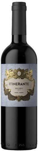 Itinerante Itinerante Malbec 2017 1