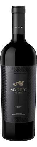 Mythic Block Mythic Estate Malbec 2017 1