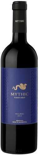 Mythic Vineyard Mythic Estate Malbec 2018 1