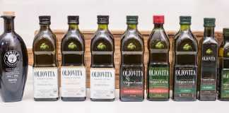 Oliovita aceite de oliva