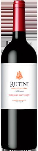 Rutini Single Vineyard Altamira Cabernet Sauvignon 2016