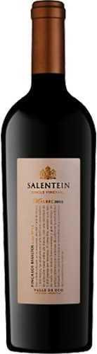 Salentein Single Vineyard Los Basaltos Gualtallary Salentein Malbec 2015 1