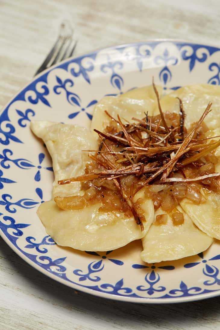 Todo sobre la cena de Rosh Hashaná, las comidas del año nuevo judío y sus recetas 1