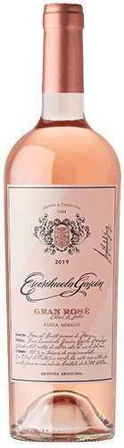 Escorihuela Gascón Gran Rosé Escorihuela Gascón Blend 2019 1