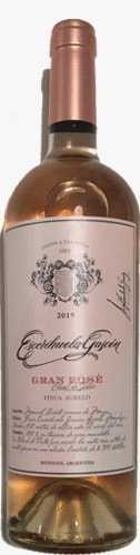Escorihuela Gascón Gran Rosé Escorihuela Gascón Blend 2019