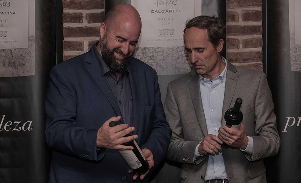 Trapiche reperfila el terroir con el lanzamiento de una nueva línea de vinos 1