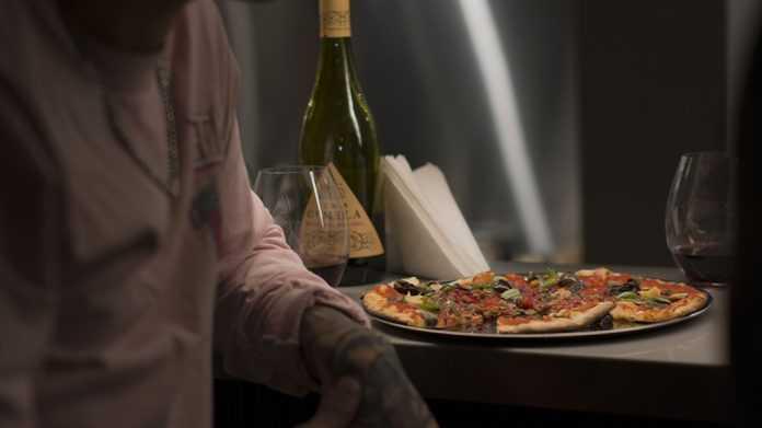 Sooler Vino Pizza