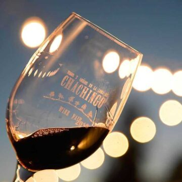 Chachingo Wine Fair 2019