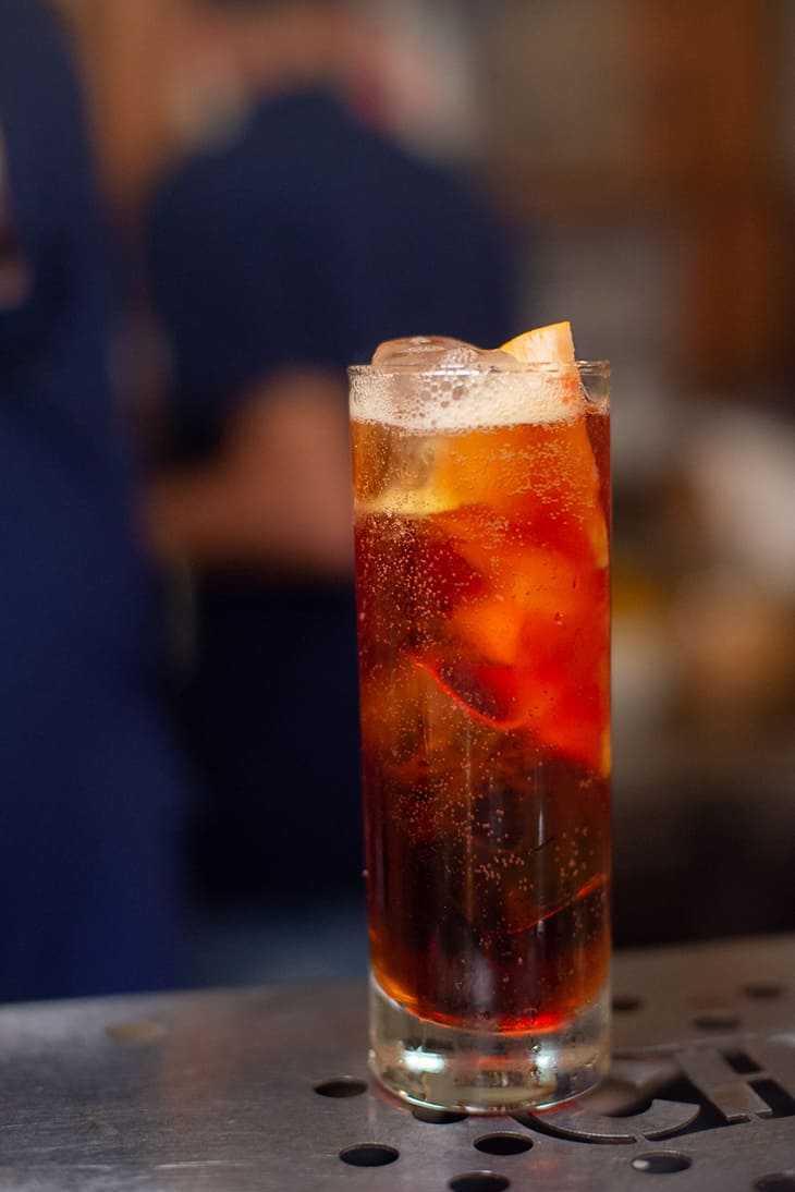Larga vida al vermut: el ascenso y los nuevos bares de una bebida que le gusta a todo el mundo 2