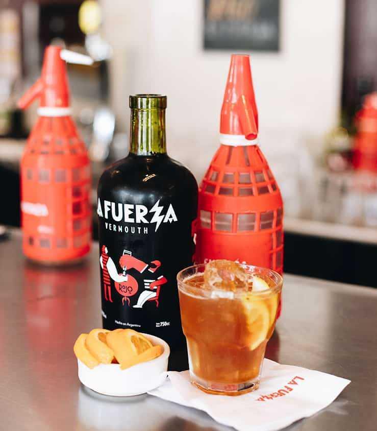 Larga vida al vermut: el ascenso y los nuevos bares de una bebida que le gusta a todo el mundo 1