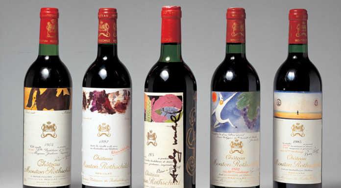 Arte y vino