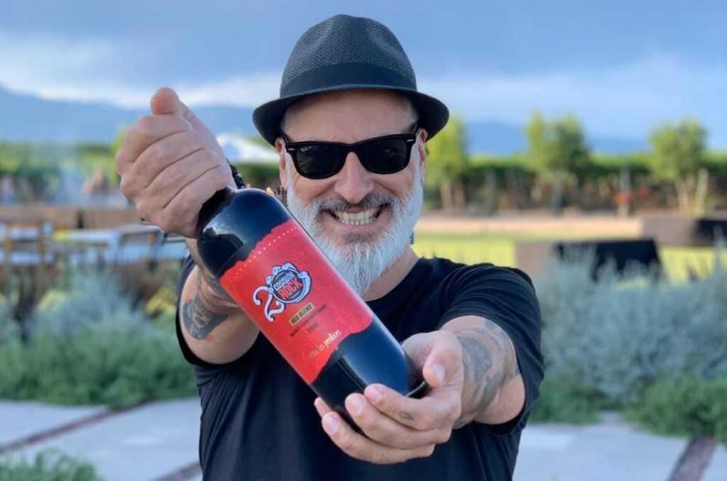 Viña Las Perdices lanza dos nuevos vinos para los 20 años del Cosquín Rock 2