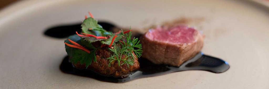 Rosell Boher Lodge se llevó el oro al mejor restaurante de bodega del Mundo 1